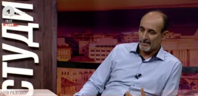 Проф. Ѓорѓиев: Бугарите се заканија, или Делчев е Бугарин, или вето во ЕУ