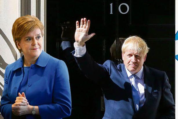 Никола Старџен повика на ново гласање за независност на Шкотска