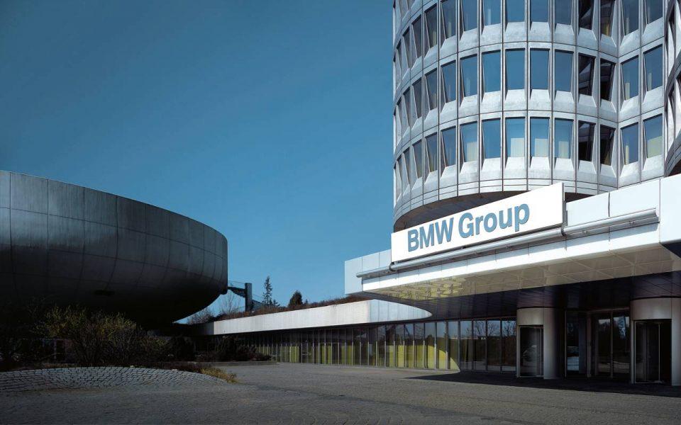Генералниот директор на БМВ поднесе оставка