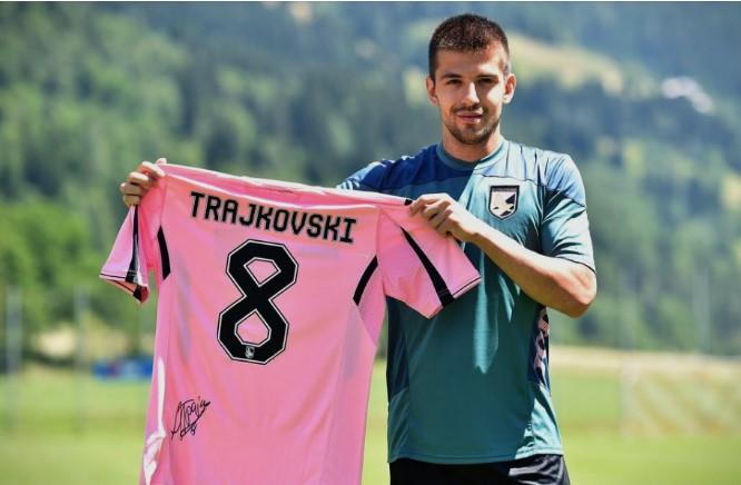 Трајковски се сели во Милан?