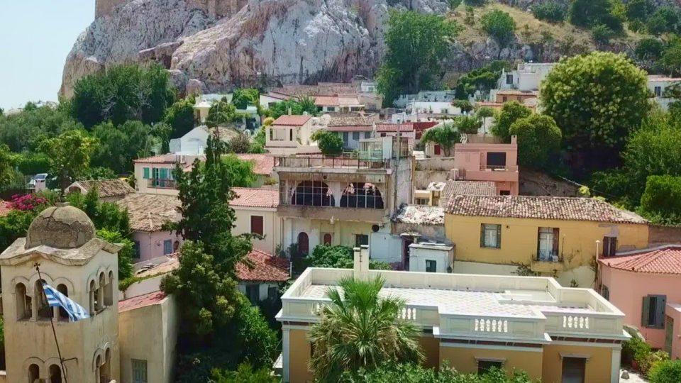 Педесетина последователни потреси ја погодија Атина по силниот вчерашен земјотрес