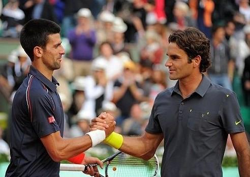 Класика: Ѓоковиќ-Федерер во финалето на Вимблдон