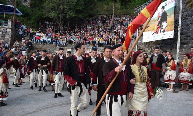 Викендов се одржува Галичка свадба: Традиционалните обичаи станаа светска атракција