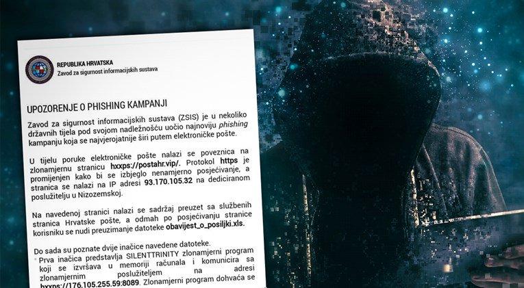 Хрватски институции со месеци биле изложени на руски хакерски напади