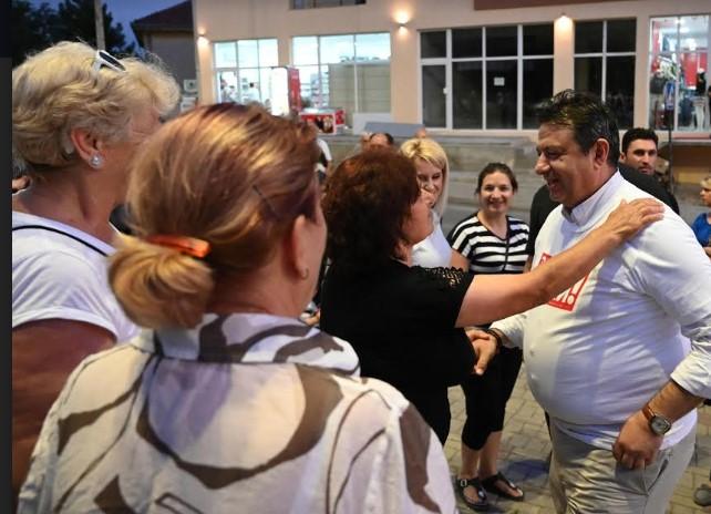 Макрадули: СДСМ е посвенета на обезбедување подобар живот на сите граѓаните