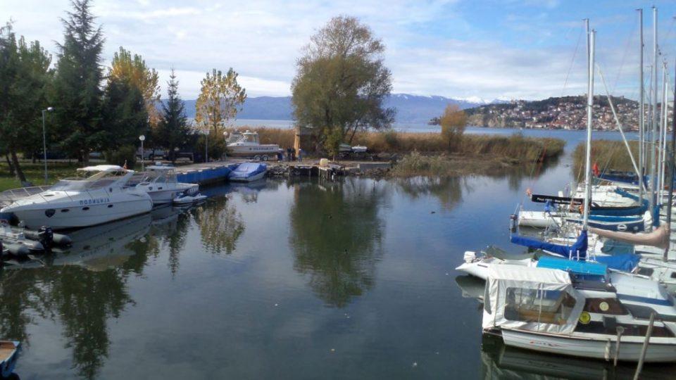 """Запленети луксузни возила и глисери во Охрид за случајот """"Рекет"""""""