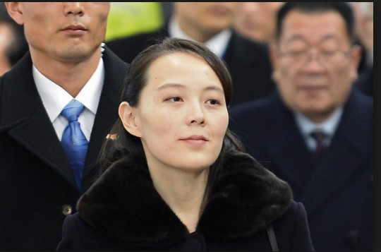 Станува моќна речиси колку братот: Ова е сестрата на Ким Џонг Ун (ФОТО)