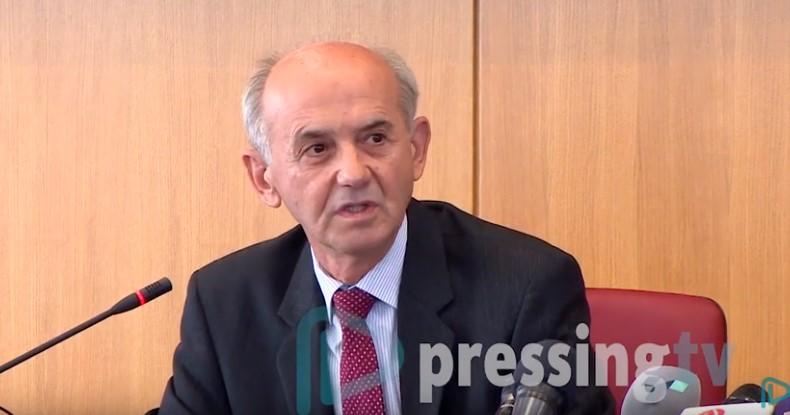 """Од Јовески зависи дали Рустеми ќе биде изземен од """"ТНТ"""""""
