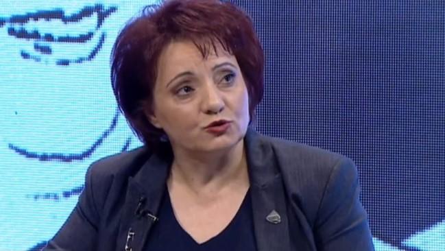 """Обвинителството ја повикало обвинителката Лиле Стефанова за сведок во """"Рекет"""""""