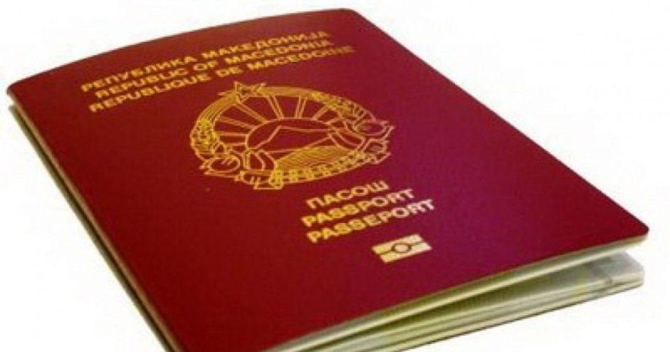Спасовски за пасошите: Воопшто не е проблем да свикам владина седница