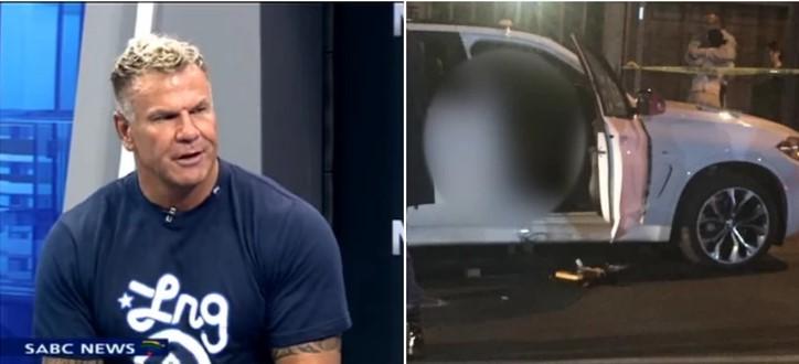 Српската мафија уби фудбалер во Јужна Африка (ФОТО)