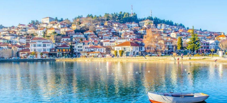 Љутков: СДСМ со своите лаги и никаква реална активност успеа да го загрози во целост статусот на охридскиот регион во УНЕСКО