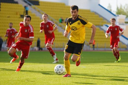 Резултати ЛШ: Молдавски Шериф поразен дома со 0-3