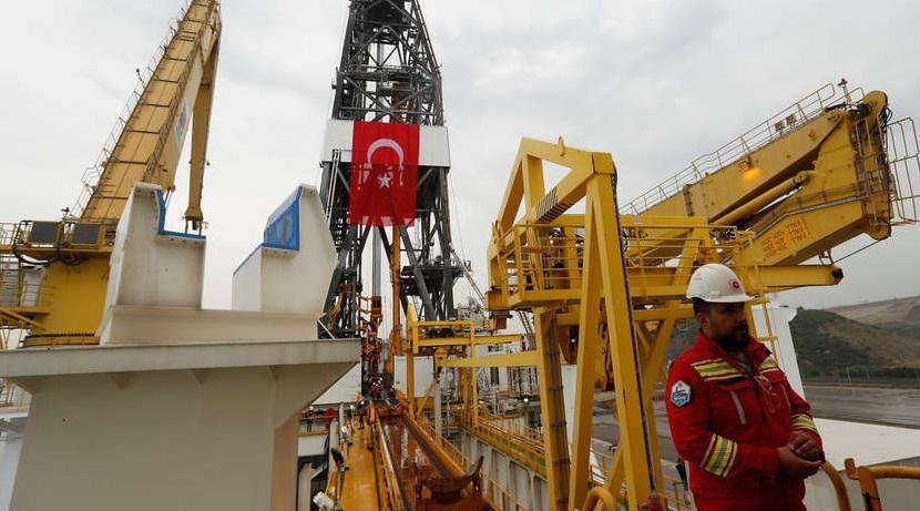 Турција: ЕУ нема да не спречи да бараме гас на Кипар
