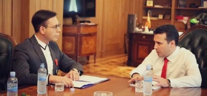 """Дали Боки го """"укопа"""" Заев пред избори: Поранешниот премиер знаел за рекетот и си молчел"""