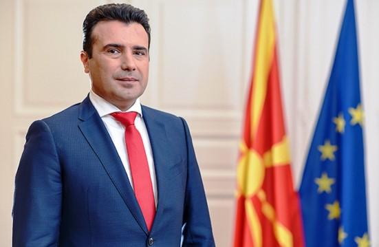 ВМРО-ДПМНЕ: Заев е единствениот неколкукратно аболициран премиер во Европа