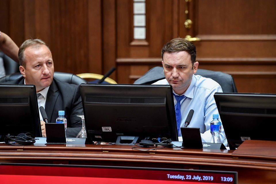 Османи во официјална посета на Црна Гора: Средби со Ѓукановиќ, Бечиќ, Кривокапиќ, Абазовиќ и Радуловиќ
