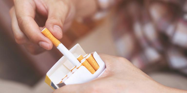 Дел од цигарите поскапеа од 5 до 10 денари, во јули ќе има ново поскапување