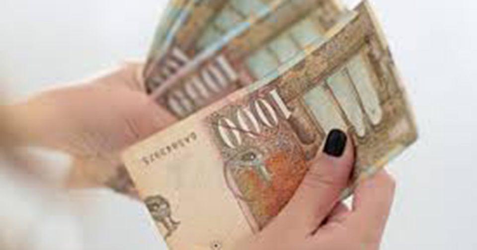 Просечната плата во мај 25.270 денари