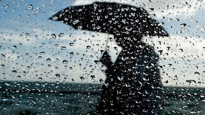 Од утре локални поројни дождови