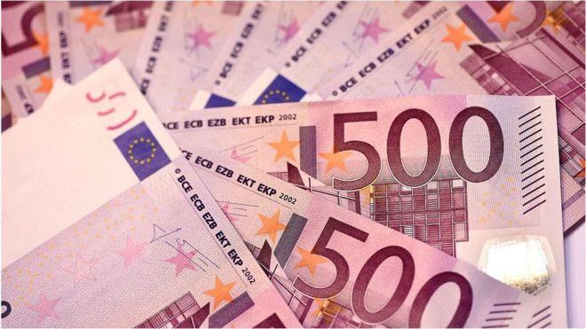 Холандија бара да се повлечат банкнотите од 500 евра