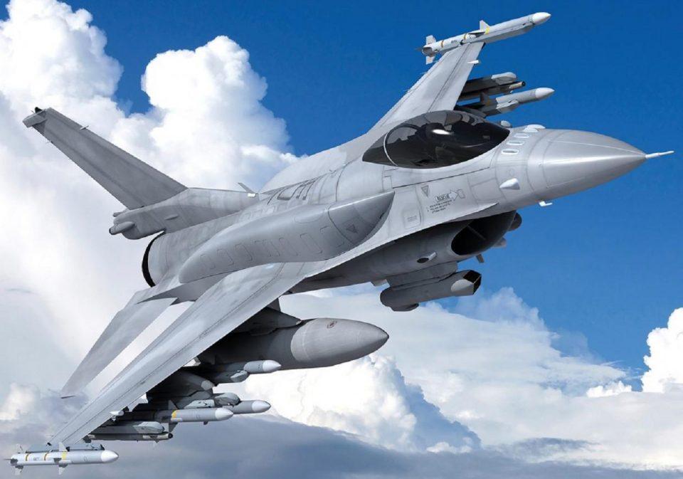 """Бугарија купува осум американски ловци """"Ф-16"""""""