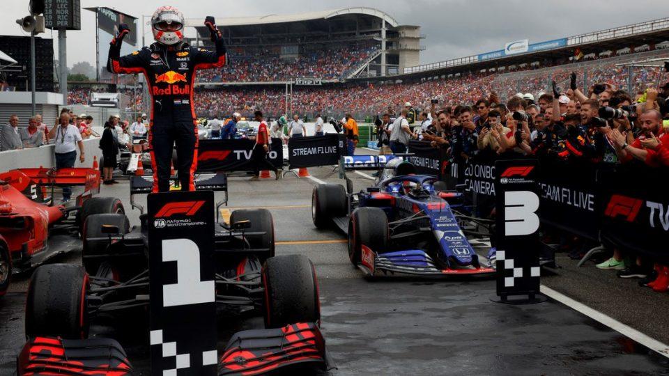 Промени во календерот во Ф1, сезоната стартува во Бахреин