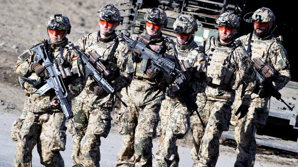 Германија нема да испрати дополнителни сили во Сирија