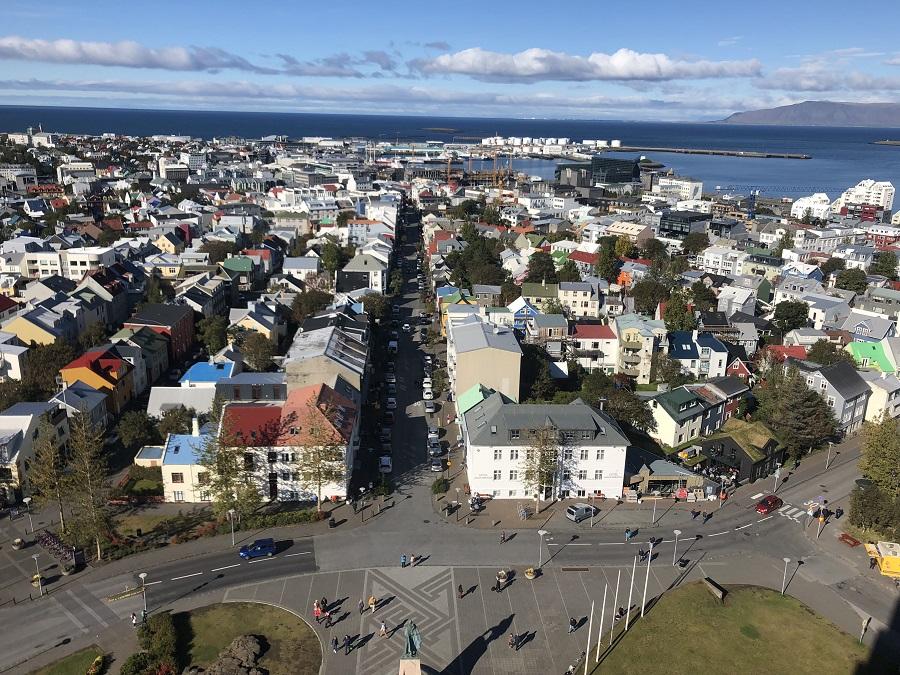Ако се случи aпокалипса најбезбедни сте во Исланд, Нов Зеланд и Австралија