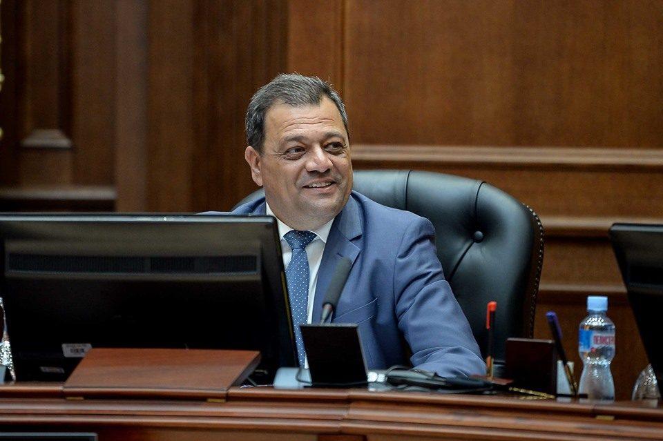 Анѓушев: Mакедонија е шампион во реализација на енергетските реформи