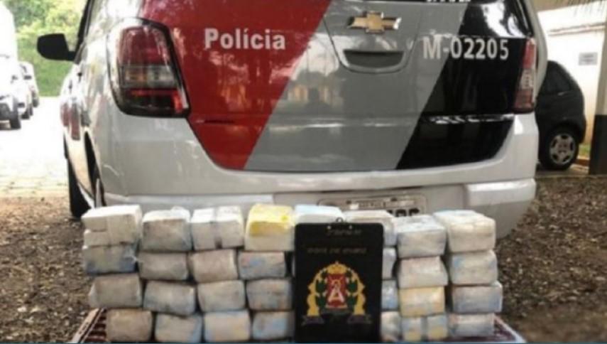 Супермаркет во Бразил продавал кокаин по грешка!