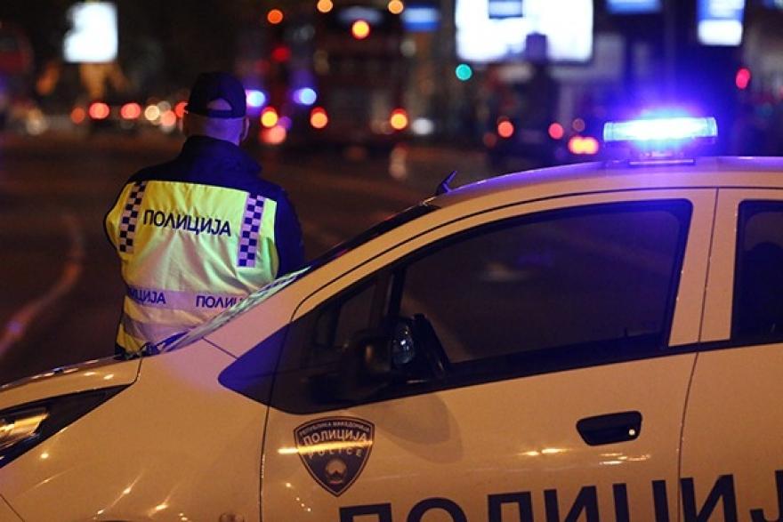 Само во Скопје санкционирани 200 возачи – причина алкохол, брзо возење