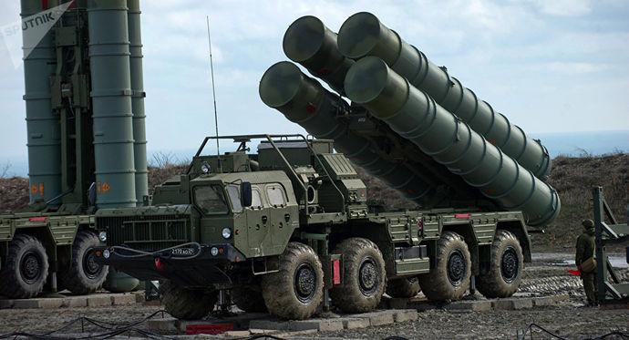 НАТО ја предупреди Турција на последиците од инсталирањето на С-400