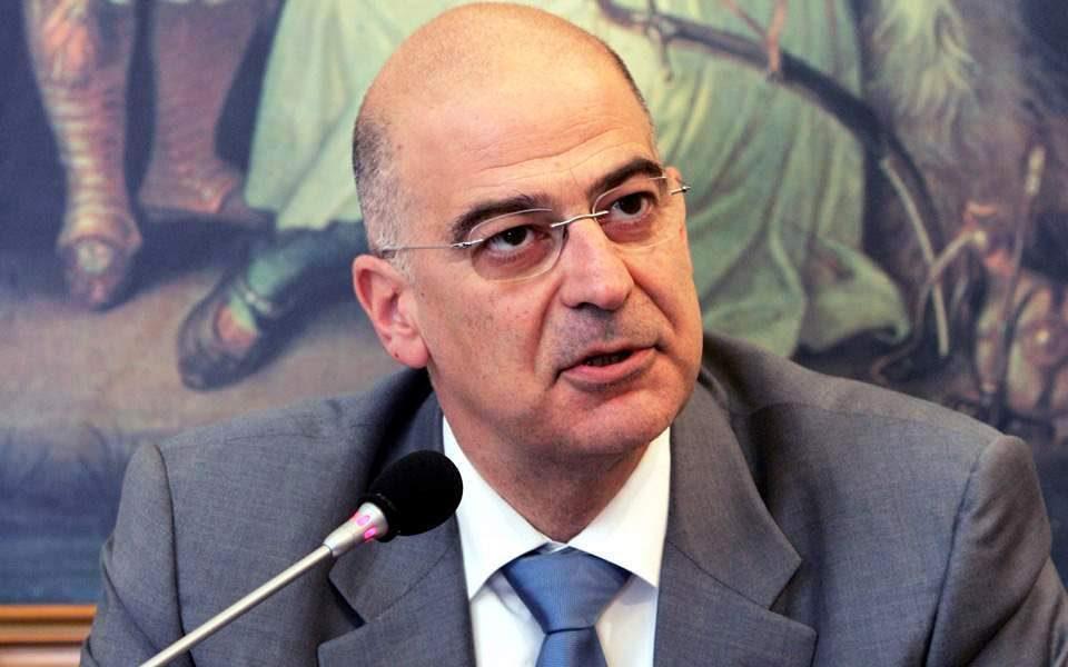Дита: Министерот Дендиас е албански Грк