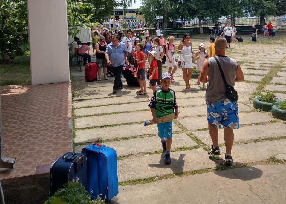 Бесплатен одмор во Струга за 700 деца од семејства во социјален ризик