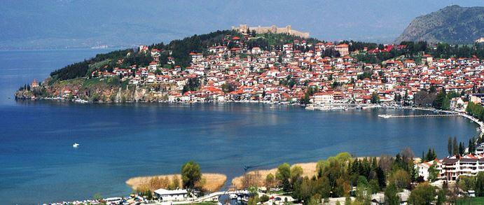 План за управување со културното и природното наследство на Охрид