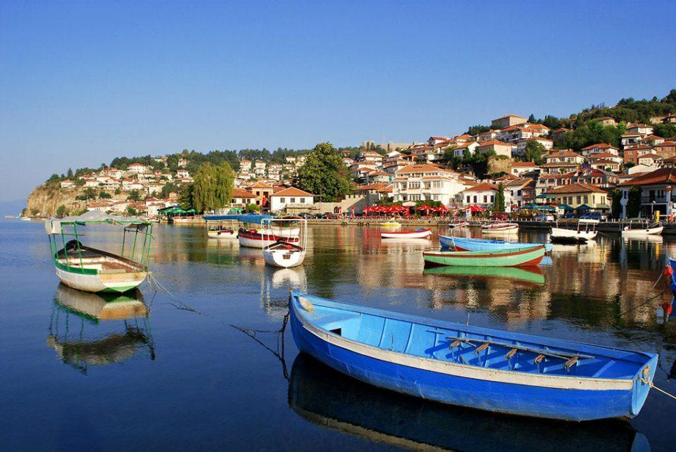 """Почна Меѓународната научна конференција """"Охрид- Водици 2021″"""