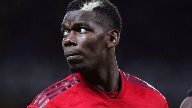 Манчестер нема да му го продаде Погба на Реал Мадрид по 8 август