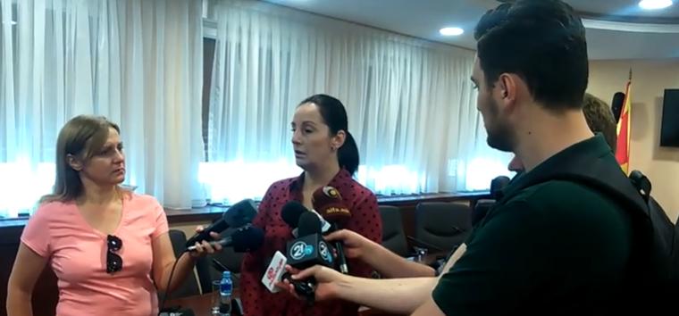 Александрова:Треба од негде да се почне, спремни сме да поднесеме амандмани