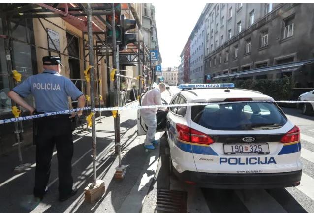 Еден загинат во експлозија во зграда во Загреб
