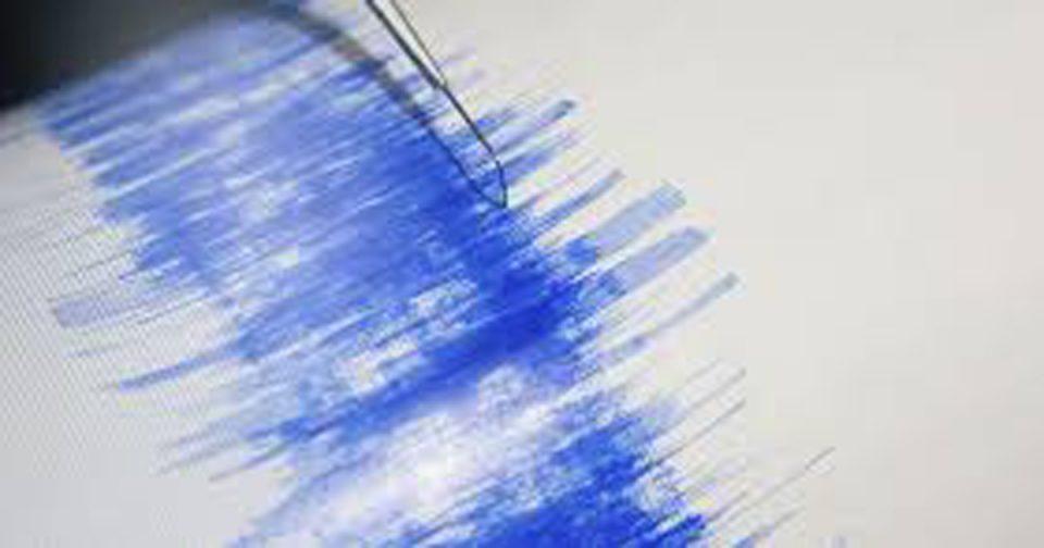 Земјотрес во Грција, почувствуван и во  Македонија