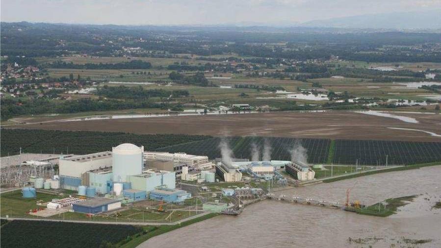 Словенија сака да гради поголема нуклеарка во Кршко