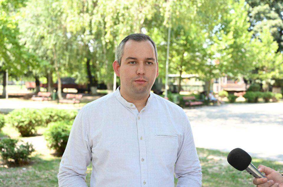 Цветковски: Обезбедени се средства за изградба на новиот Клинички центар, најголема инвестиција во здравството