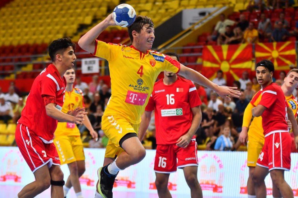 Македонските кадети го забележаа вториот пораз на Светското првенство