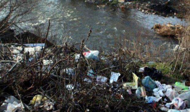Извештај на Евростат – реките во Албанија најзагадени во Европа
