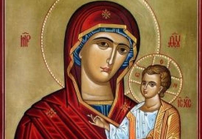 Успение на Пресвета Богородица – оваа молитва се кажува за среќа