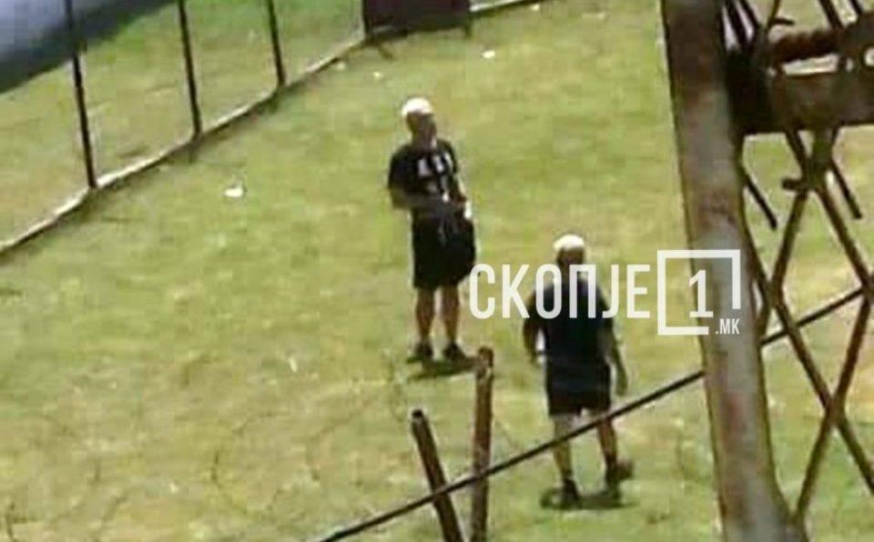 """Запленет телефонот со кој била направена фотографијата на Боки 13 во затворот """"Шутка"""""""