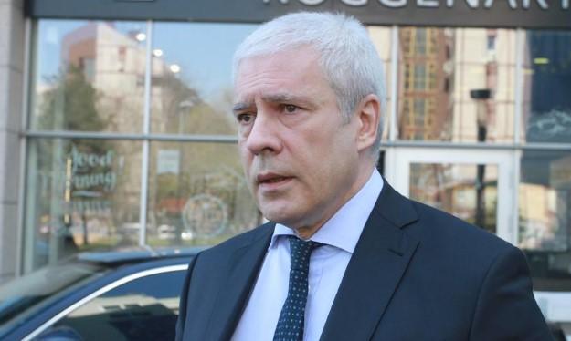 Тадиќ: Mоќта на бојкотот е во обединета опозиција