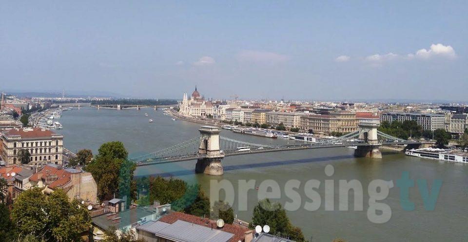 Mилошевиќ сакал да ги бомбардира Загреб  и Будимпешта