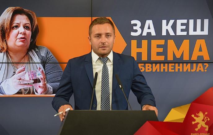 Арсовски: Заев призна дека 1 ТВ бил провладин медиум